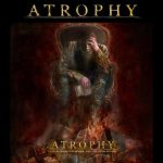 Atrophy — Lexical Occultation 1.618: The Veil From Beyond (2009)