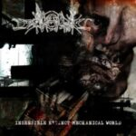 Depths Of Depravity — Insensible Extinct Mechanical World (2006)