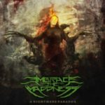 Embrace The Maddness — Nightmare Paradox (2016)