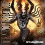 The Monolith Deathcult — Tetragrammaton (2013)