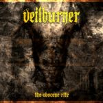 Veilburner — The Obscene Rite (2016)
