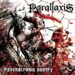 Parallaxis — Psychotronic Poetry (2009)