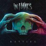 In Flames — Battles (2016)