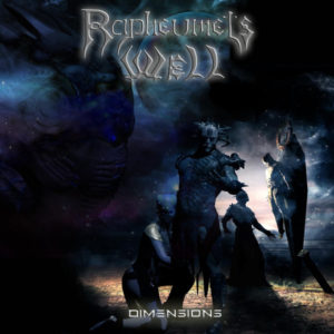 Rapheumets Well — Dimensions (2014) | Technical Death Metal