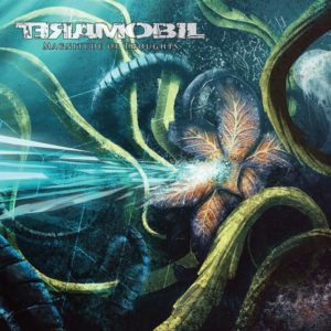 Teramobil — Magnitude Of Thoughts (2016)