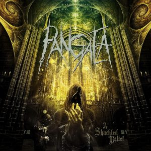 Pangaea — A Shackled Belief (2015) | Technical Death Metal