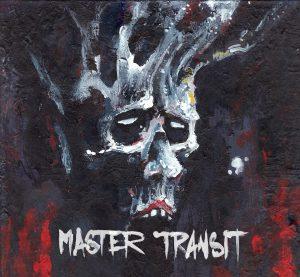 Master Transit — Master Transit (2016)   Technical Death Metal
