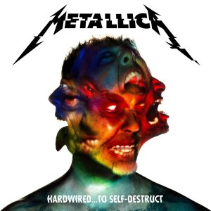 Metallica — Hardwired…To Self-Destruct (2016) | Technical Death Metal