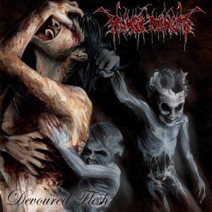 Human Mincer — Devoured Flesh (2005)
