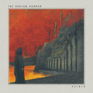 The Hudson Horror — Ruiner (2016)