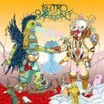 Electro Quarterstaff — Aykroyd (2011)