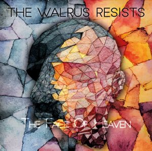 The Walrus Resists — The Face Of Heaven (2016) | Technical Death Metal