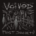 Voivod — Post Society (2016)