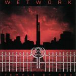 Wetwork — Temple Of Red (1998)