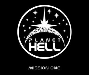 Planet Hell — Mission One (2016)
