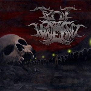 From The Wasteland — From The Wasteland (2016) | Technical Death Metal