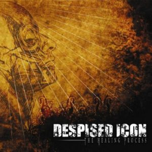 Despised Icon — The Healing Process (2005) | Technical Death Metal