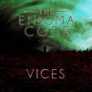 The Enigma Code — Vices (2016) | Technical Death Metal