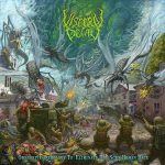 Visceral Decay — Obsessive Pathology To Eliminate The Scum Human Race (2016)
