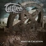 Gutted — Martyr Creation (2016)