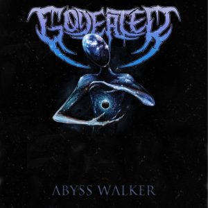 Godeater — Abyss Walker (Single) (2016)