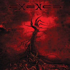 Exence — Tabula Rasa (2013)