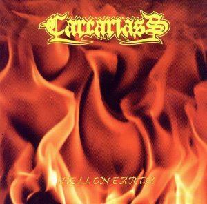 Carcariass — Hell On Earth (1997)