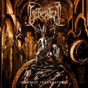 Beheaded — Beast Incarnate (2017)