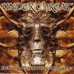 Under Threat — Behind Mankinds Disguise (2003)