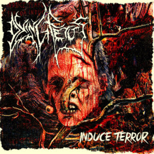 Dying Fetus — Induce Terror (2017)