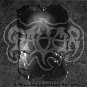 Pavor — A Pale Debilitating Autumn (1994)
