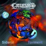 Carcariass — Sideral Torment (1998)