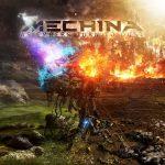 Mechina — As Embers Turn To Dust (2017)