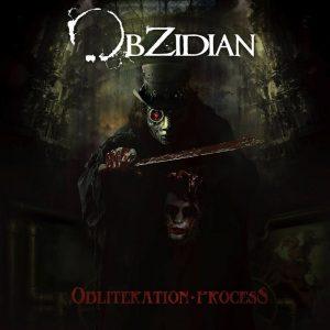 Obzidian — Obliteration Process (2016)