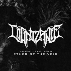 Cognizance — Ether Of The Void (2017)