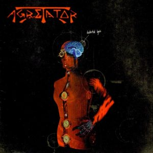 Agretator — Distorted Logic (1996)