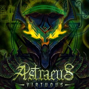 Astraeus — Virtuous (2016)