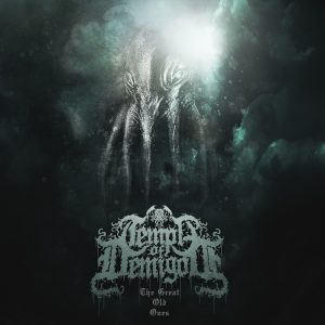 Temple Of Demigod — The Great Old Ones (2016)