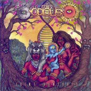 The Odious — Joint Ventures (2012)