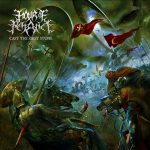 Hour Of Penance — Cast The First Stone (2017)