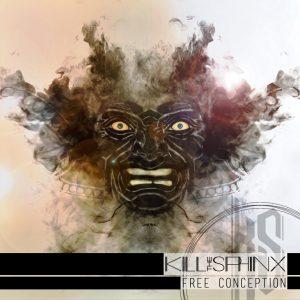Kill The Sphinx — Free Conception (2012)