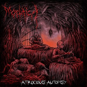 Mortifica — Atrocious Autopsy (2017)