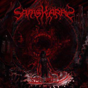 Samskaras — Red Hill (Single) (2014)