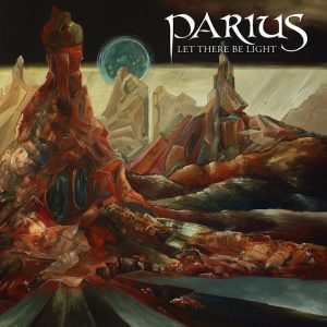 Parius — Let There Be Light (2017)