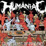 Humaniac — Grand Feast Of Prudence (2017)