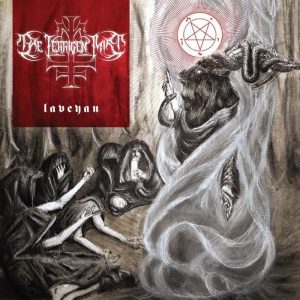 The Terrigen Mist — Laveyan (2012)