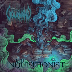Gourmand — The Inquisitionist (2017)