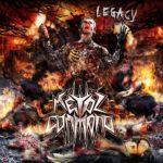 Metal Command — Legacy (2017)