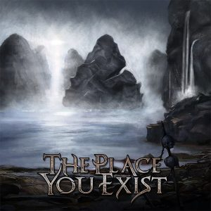 The Place You Exist — Between Ocean And Sun (2016)
