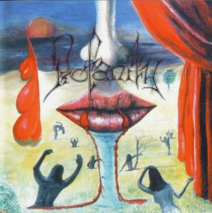 Profanity — Shadows To Fall (1997)